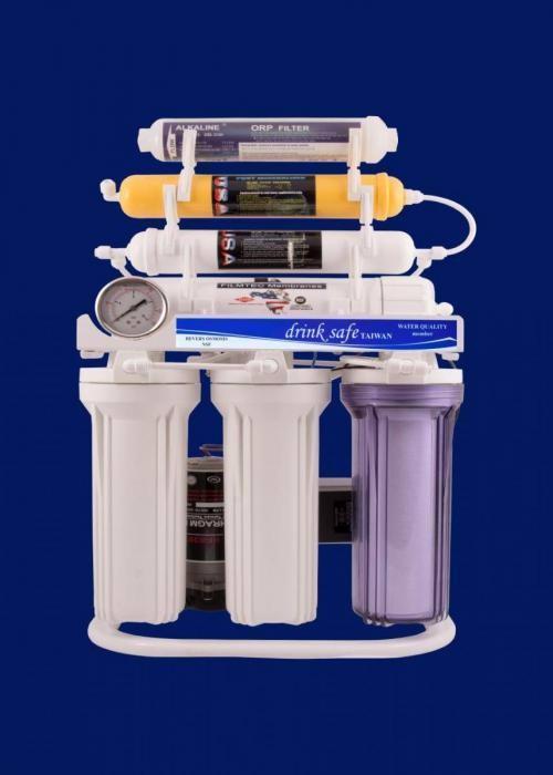 دستگاه تصفیه آب و آبسردکن