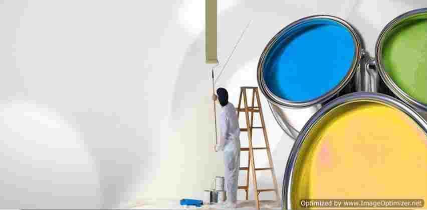 نقاشی ساختمان علی دادی