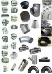 فروش اتصالات مدرن فولادی /نفت،گاز،آب و پتروشیمی