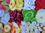 صنعت تولید مواد غذایی