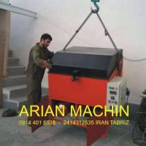 صنعت ماشین آلات