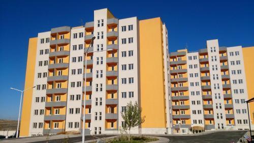 املاک فروش آپارتمان