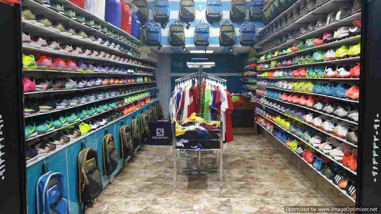 فروشگاه کفش امید