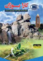 اولین شرکت تولید کننده میوه چین در ایران(کارا بوژان)
