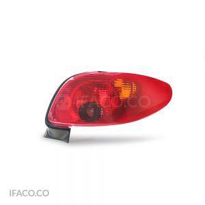 توزیع چراغ خودروهای طهماسبی