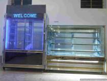 تولید کننده یخچال های ویترینی