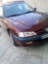اتومبیل دست دوم ایرانی