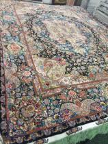 گالری فرش پاشایی