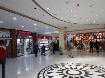 فروش مغازه های تجاری در بهترین مجتمع تجاری منطقه آزاد ارس جلفا