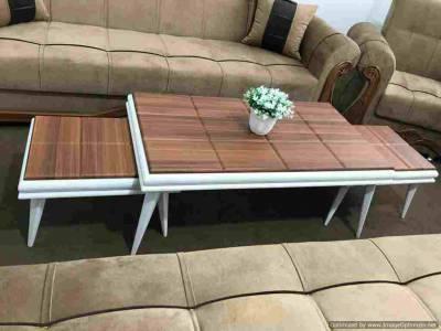 میز جلوی مبل