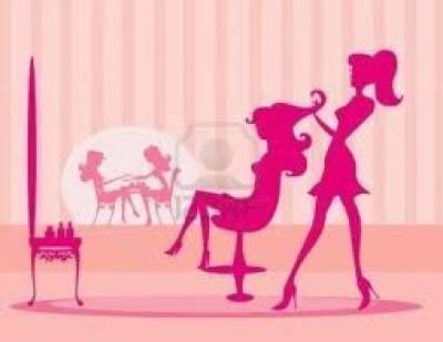 آرایشگاه رز