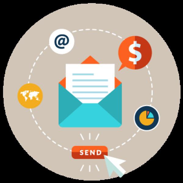 پنل ایمیل مارکتینگ ارزان